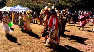 Stone Mountain Park Indian Festival and Pow-Wow