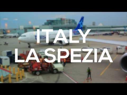 La Spezia, Italy 2017