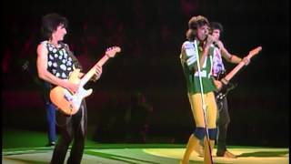 19) The Rolling Stones - Hang Fire (From The Vault Hampton Coliseum Live In 1981) HD