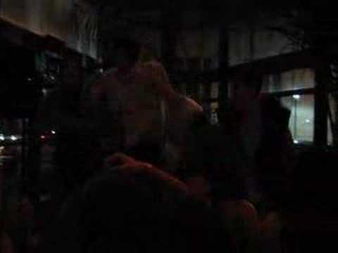 Pi Kapp Thriller Dance