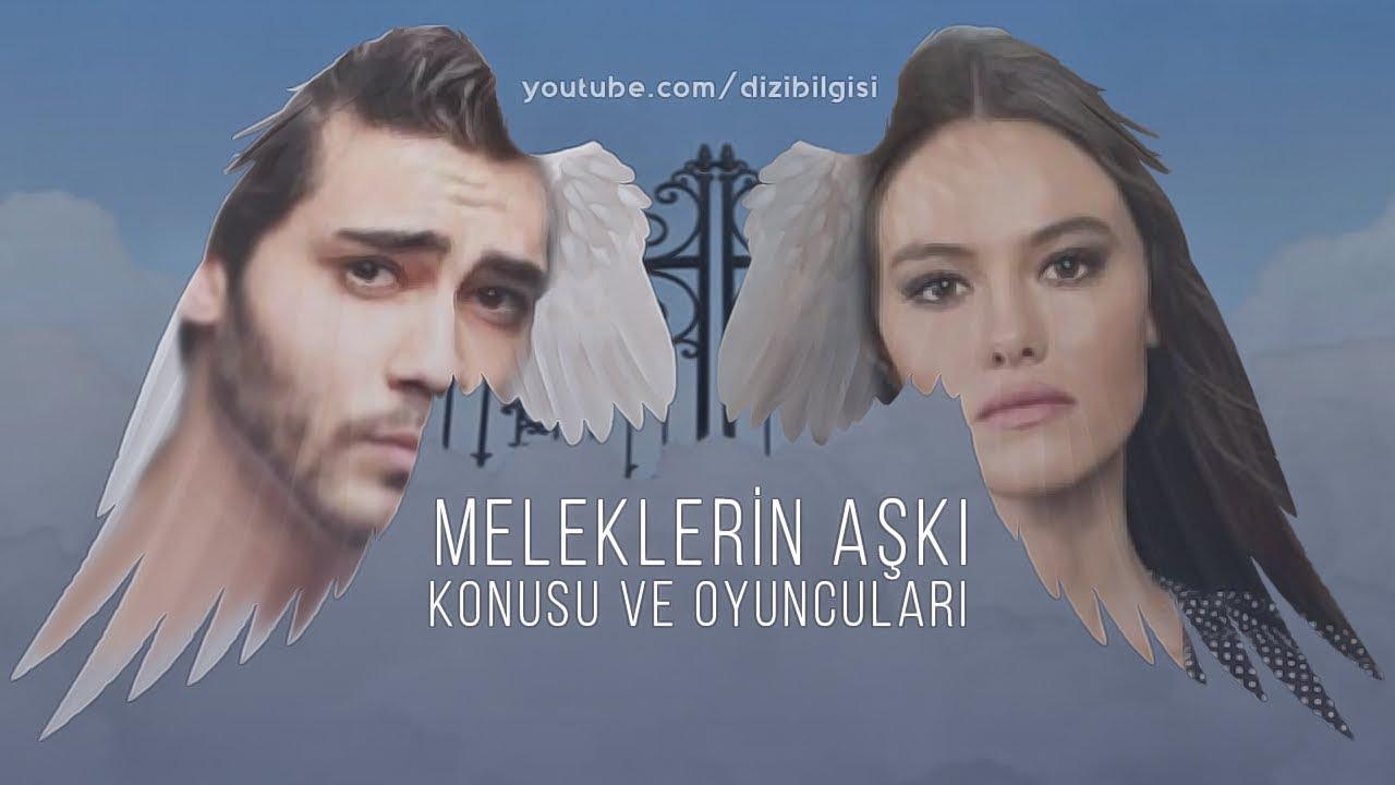 meleklerin aski