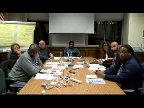 youngstown school board