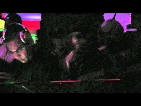 """Spanky Club Icon Performance """"Cash Gang"""""""
