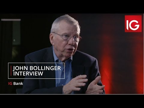 Exclusive interview with John Bollinger | Swiss Trading Day 2019