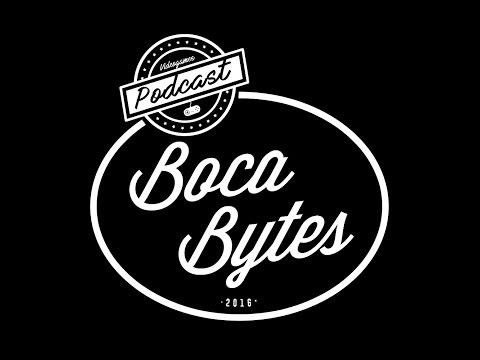 #01 - BocaBytes