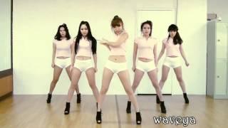 Waveya - Gentleman Dance Moves  Hd
