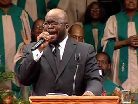 Sermon Close-SomeThing Good Is Going To Come Out of This-Pastor HB Charles Jr.