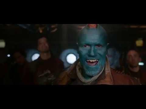 Yondu Udonta - Guardians Of The Galaxy - HINDI DUBBED