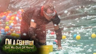 Celebrity Cyclone 2018! | I'm A Celebrity... Get Me Out Of Here!