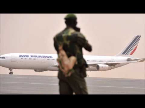 Mali sends back migrants deported by France