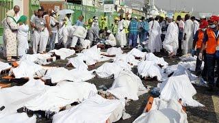 Трагедия в Мекке: более 700 погибших паломников (новости)