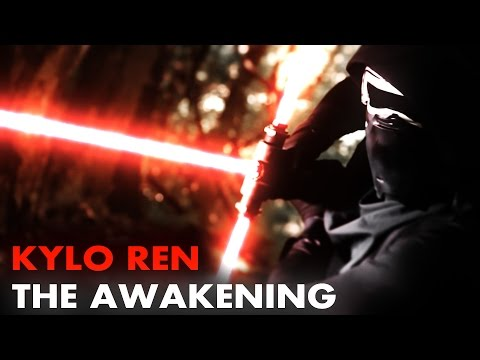 Kylo Ren – The Awakening (2016 Fan-Film)