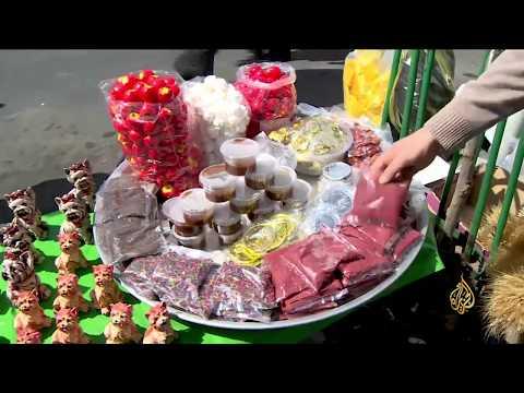 هذا الصباح - الإيرانيون يستعدون لاستقبال عيد النوروز  - نشر قبل 3 ساعة