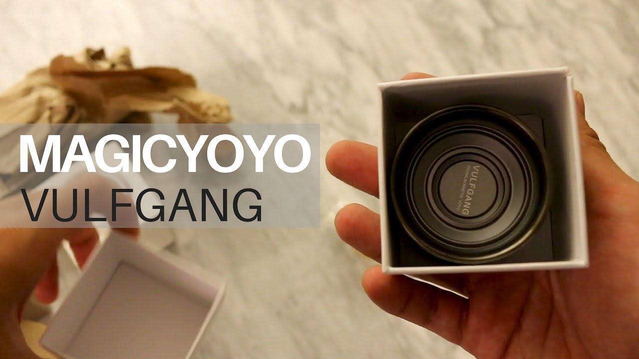 Magic Yoyo Vulfgang Unboxing