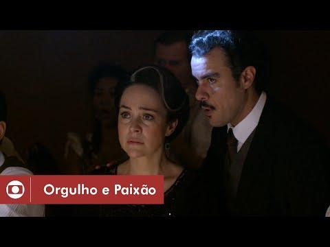 Orgulho e Paixão: capítulo 77 da novela, sábado, 16 de junho, na Globo