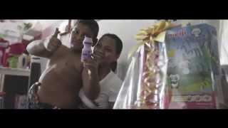 MEIJI SURPRISES LOW INCOME SINGLE PARENT FAMILIES IN SINGAPORE