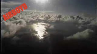 Space Shuttle Training GII Aircraft Landing Video