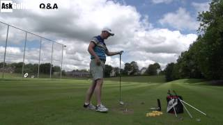 How To Reduce Your Driver Spin On Tee Shots