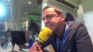 Download Video Gol de Quintero en el Bernabéu en el River-Boca de la final de la Libertadores MP3 3GP MP4