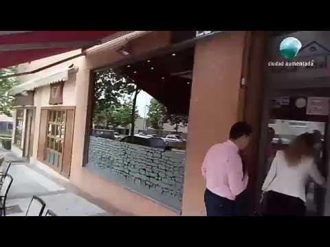 Restaurante LA CABAÑA . Alcobendas