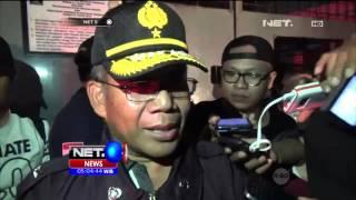 Ricuh Tahanan, lapas Dibakar di Bengkulu - NET 5