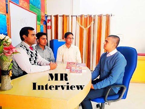 Medical Representative | Pharma company Interview