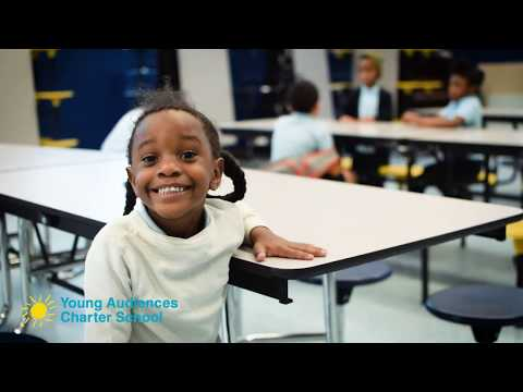 YACS - Young Audiences Charter School