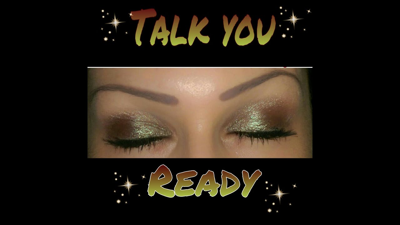 Talk You Ready - Inglo...