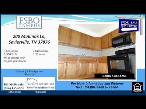 3 bedroom home for sale near Pigeon Forge Primary School in Sevierville TN