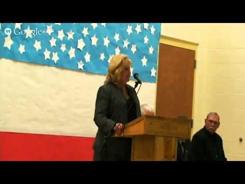 Carroll County Judge Executive Debate