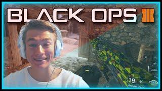 BLACK OPS 3 PÅ SVENSKA - LIVECOM!! (HAYMAKER 12)