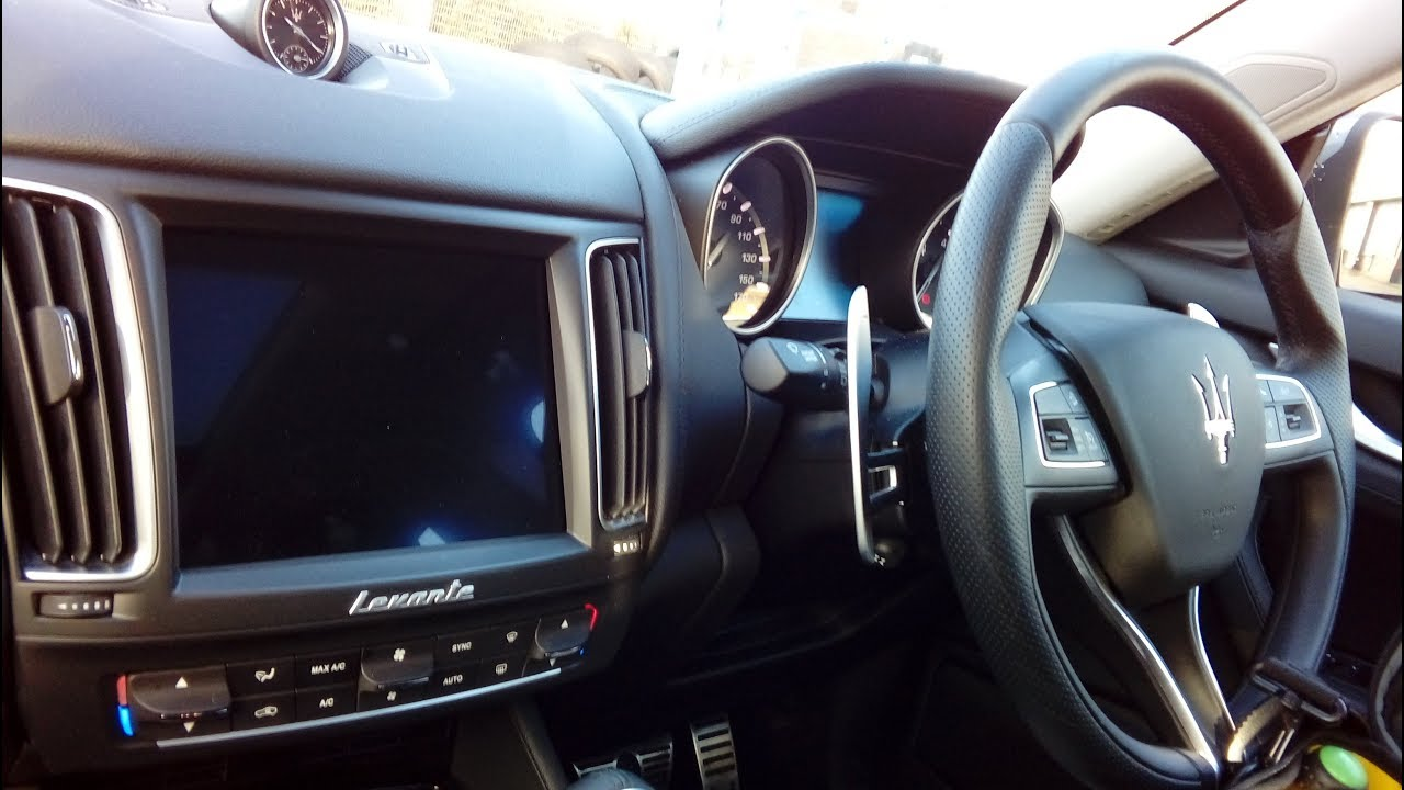 maserati levante 2016 onwards how to wire a dash cam to fuse boxmaserati levante 2016 onwards how to wire a dash cam to fuse box simple guide st  [ 1280 x 720 Pixel ]