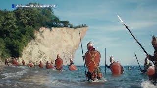 Новый фильм-сказка «Последний богатырь» продолжает кассовые сборы