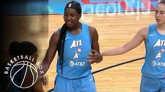 [WNBA] Las Vegas Aces vs Atlanta Dream, Full Game Highlights, September 5, 2019
