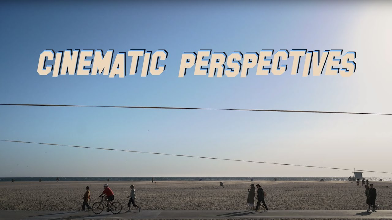 cinematic perspectives - los angeles (short film)