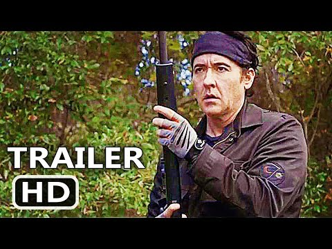 BLΟΟD MΟNЕY   2017 John Cusack, Mystery Movie HD
