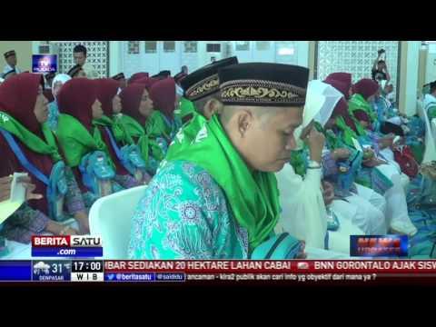 Kuota Haji Indonesia Ditambah, Daftar Tunggu Berkurang 25 Tahun
