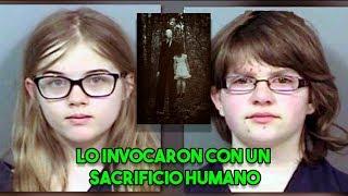 EL CASO REAL de las adoradoras de SLENDERMAN #CASO 6