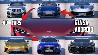 Download Gta Sa Androİd Gta 5 Map Mod Gta 5 Cars Modpack Beta MP3