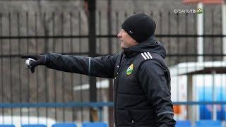 Интервью: Андрей Юдин
