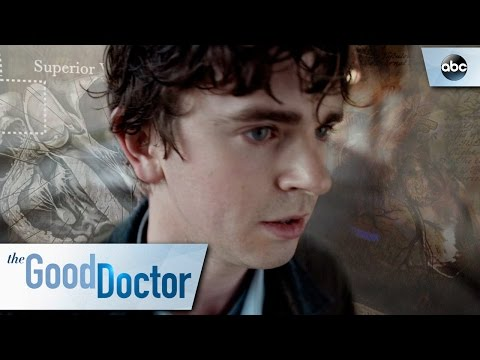 Plakat The Good Doctor
