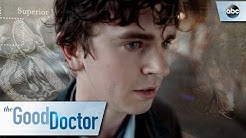 The Good Doctor - Official Trailer - Coming to ABC September 25