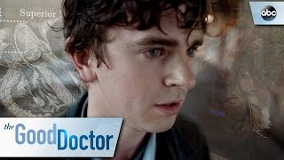 The Good Doctor - Official Trailer