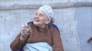 Скупаем ВСЁ! Реакция бабушек