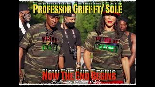Professor Griff ft Solé - Now The End Begins (Music Video) (SJ Edit)