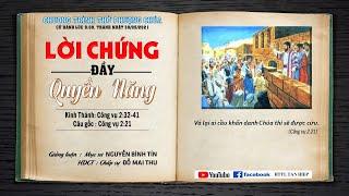 HTTL TÂN HIỆP (Kiên Giang) - Chương Trình Thờ Phượng Chúa - 30/05/2021