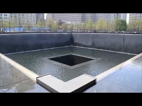 9/11 Memorial Tour - New York City