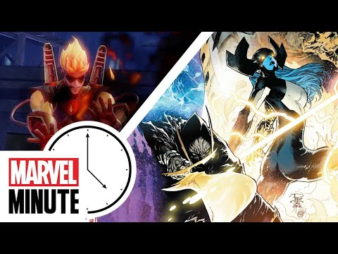 New Uncanny X-Men Series, Pyro in Strike Force, & PS4's Spider-Man: Turf Wars DLC! | Marvel Minute