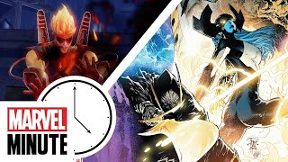 New Uncanny X-Men Series, Pyro in Strike Force, & PS4