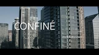 Confiné x Mathieu Blanchard